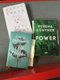 Die besten Bücher 2020: Fünf Empfehlungen für den April - kulturnews.de