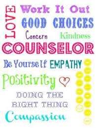 About - Ms. Armstead's Counseling Corner