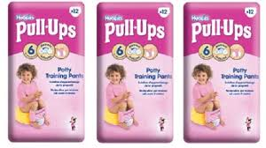 huggies size 7 huggies size 6 girl pull ups now 7 for 2 tesco