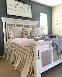 winsome farmhouse bedroom furniture remodel ideas trinell 5 pc queen set modern style sets uk oak pine ivory
