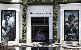 Abercrombie Fitch To Open First Store In Latin America