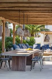 Small Picture Rustic Outdoor Dining Room Garden Room Designs Ideas