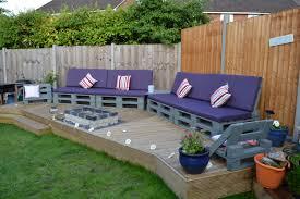 garden decking stratford upon avon