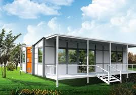 stylish modular home. Modular Home Stylish Butterfly C