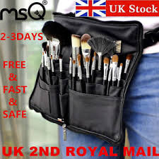 image is loading uk delivery msq pro 32pcs makeup brushes cosmetic