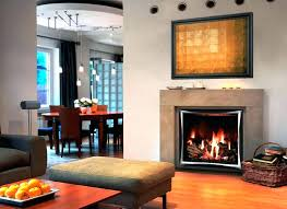 gas zero clearance fireplace gas fireplace insert clearance