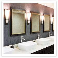 restroom lighting. lights camera action youu0027re at a red carpet event and need restroom lighting r