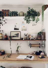home office cool office. Beautiful Inspiration For Plant Loving Folk (my Scandinavian Home) Home Office Cool D
