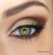 blue eyes day izabella makeup up for m eye natural smokey make brown smokey
