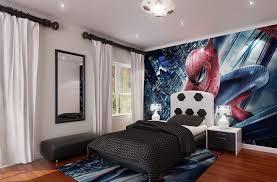 Spiderman Bedroom Set Spiderman Latest Bedding Set Spiderman Spiderman Bedroom Furniture