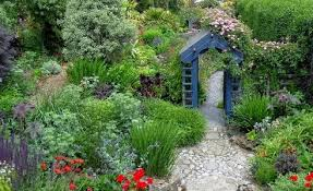 Small Picture Cornwall Garden Society Gardens to Visit in Cornwall