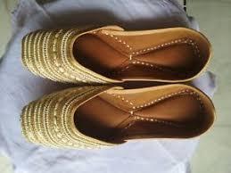 Mojari Size Chart Details About Women Pure Leather Jutti Mojari Sandal Punjabi Shoe Handmade Slippers Us Size 7