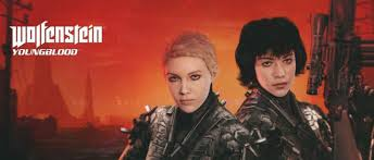 Youngblood Wolfenstein Youngblood Review In My Day We Called This An
