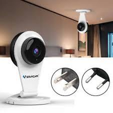 <b>Vstarcam G96 720P HD</b> Wireless IR Two Way Audio Home Security ...