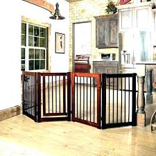dog gates for house custom convenient folding gate wooden freestanding indoor uk f wood free standing wooden dog gate