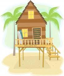 Image result for resort cartoon