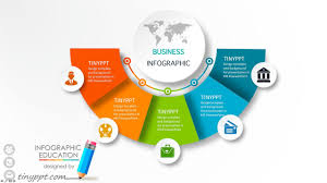 Lovely Image Of Free Infographic Templates Download Ppt