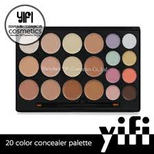 cosmetics make your own brand 20 colors name brand makeup concealer private label cosmetic