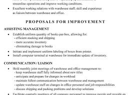 Assistant Warehouse Manager Job Description Functional Sample Resume Assistant Warehouse Manager C Susan Ireland