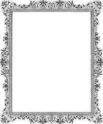 mirror clipart black and white. mirror clipart black and white d