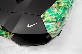 lebron james lamborghini aventador. Unique Lebron Enjoy An Exclusive Look At The 1 Of U0027Kingu0027s Prideu0027 Aventador Roadster  Below Tags  LeBron James Intended Lebron Lamborghini Y