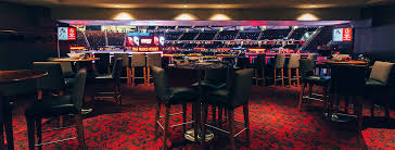 Prudential Center Suite Seating Chart Party Suites Prudential Center Newark Nj