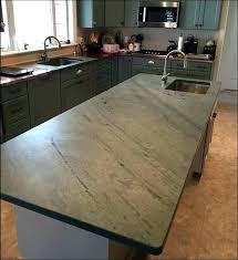 soapstone countertop s resin for granite slab sealer natural slate faux clear cost per