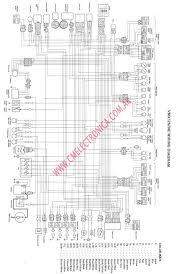 yamaha tach wiring diagram the wiring diagram boat tach wiring diagram nilza wiring diagram