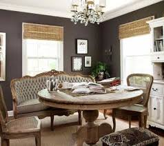 The Perfect Dark Taupe Walls