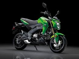 early release 2017 kawasaki z125 pro mini motorcycle motorcyclist