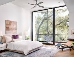 glass sliding doors 10 glorious bedroom decors with glass sliding doors 3 44