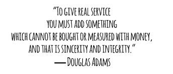 Quotes About Integrity Gorgeous 48 Famous Quotes On Integrity For Marketers And Bloggers