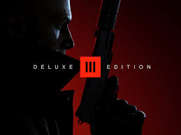 PS4 HITMAN 3 - Deluxe Edition Pre-order ...