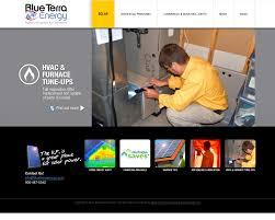 Blue Terra Design Blue Terra Energy Competitors Revenue And Employees Owler