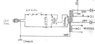 bucking transformer built in to chassis buck schematic jpg