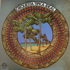 Orquesta Tipica Ideal - Ya Llego (Artol, LP) - afrosouldescarga