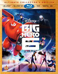 Fshare] - [All Versions 1080P | 1 link ] Big Hero 6 2014 1080p BluRay DTS  x264-SPARKS - Biệt Đội Big Hero 6 | HDVietnam - Hơn cả đam mê