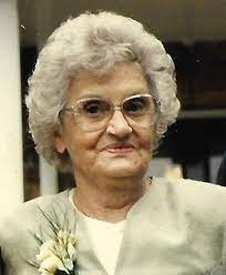 Celebrating the Life of Violet Vera Raymond, 1925 - 2017.
