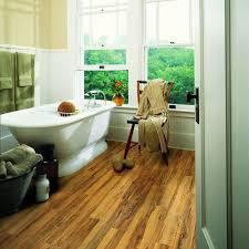 Superior Shop Pergo MAX 5.35 In W X 47.59 In L Montgomery Apple Laminate Flooring
