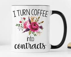 When ready to be picked, the fruit, known as the coffee cherry turns a deep shade of red. Coffee And Contracts Etsy