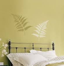 wall stencils for painting casual cottage