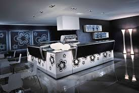 Home Bar Counters and the Designs Depend on Space