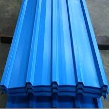 corrugated galvanized steel roofing sheet zinc coating for roof metal canada nized