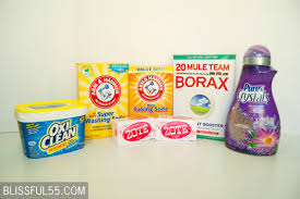 DIY Laundry Detergent - Cheaper and Better
