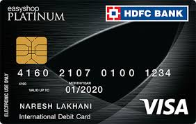 Banks in canada issue visa, mastercard and amex branded credit and debit cards. 25 Best Debit Cards In India For Free Airport Lounge Access 2020 Cardinfo