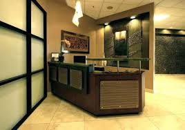 doctors office furniture. Inspiring Chiropractic Office Design Various Options Of Doctor Elegant Medical Clinic Reception Desk Doctors Furniture I