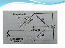 resistance thermometer circuit 5