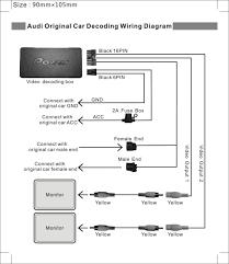 headrest dvd player wiring diagram wiring diagram headrest dvd player wiring diagram wiring diagrams simpleheadrest dvd wiring diagram simple wiring post dvd player