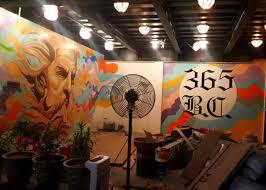 Design A Photo Wall Online Durgesh Artist Online Art Gallery Wall Art Cafe Graffiity