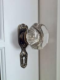 glass door knobs. Modren Knobs Door Handles Interesting Antique Hardware With Glass Knobs Ideas 19  On O